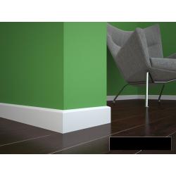 Mažai frezuotos grindjuostės
